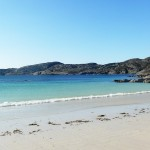 Sutherland's Mountains and Sea – Achmelvich Beach