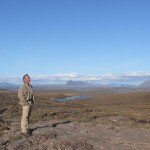 Sutherland's Mountains and Sea – The view across Assynt