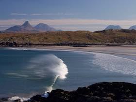 Stac Pollaidh & Ben Mor Coigach, Achnahaird Bay, Highland