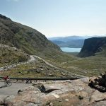 Day 6 – Riding the hairpins on the Bealach