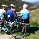 Day 5 – Getting ready to drop into Kinlochewe