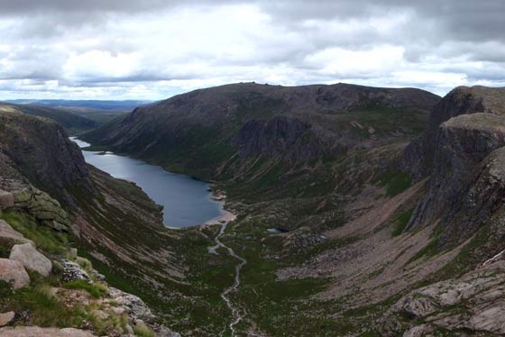 Top 5 Walking Routes In The Cairngorms Ben Macdui