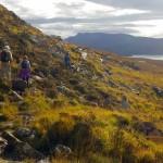 Wilderness Scotland High Points North West Walking 10