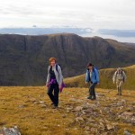 Wilderness Scotland High Points North West Walking 12