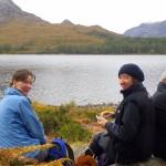 Wilderness Scotland High Points North West Walking 2