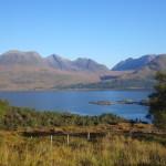 Wilderness Scotland High Points North West Walking 9