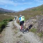 Wilderness Scotland Mountain Biking Across Scotland 9