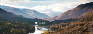 Top 5 Scottish Winter Walks: Glen Affric