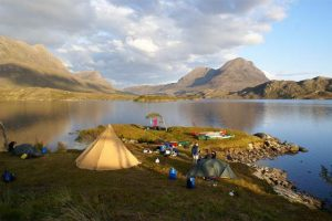 best-places-to-camp-scotland
