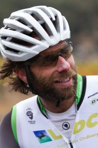 #HighlandHumans - Record-Breaking cyclist Mark Beaumont (2)