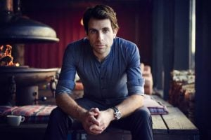 #HighlandHumans - Record-Breaking cyclist Mark Beaumont (4)