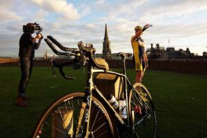 #HighlandHumans - Record-Breaking cyclist Mark Beaumont (5)