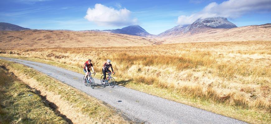 Scotland's 5 Most Beautiful Islands