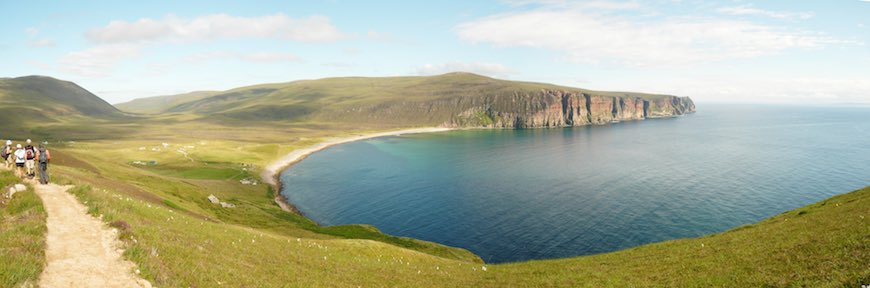 Scottish Beaches: Most Beautiful but Underrated