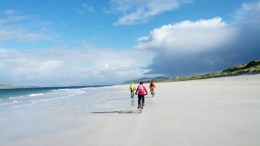 Top Scottish Beaches Most Beautiful But Underrated Wilderness - 7 most beautiful and underrated caribbean islands