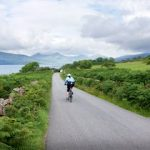 best cycle routes scotland