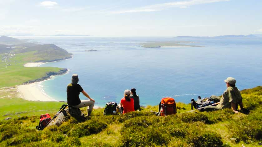 new trips in Scotland 2017