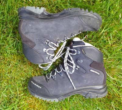 best walking boots Scotland