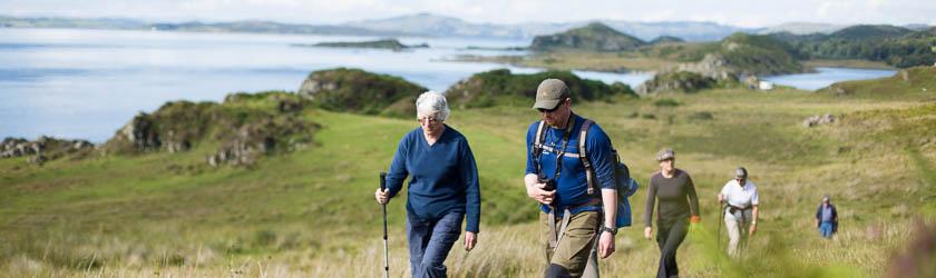 isle of skye guided hiking tours