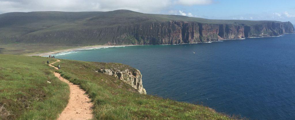 Orkney Isles Top Ten: Coastal Walks