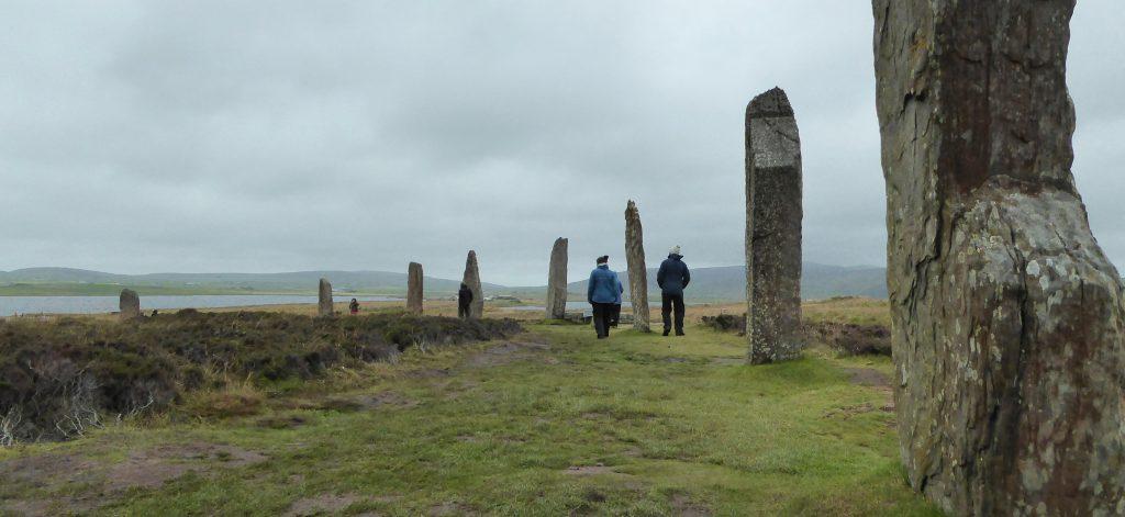 Orkney Isles Top Ten: Ring of Brodgar