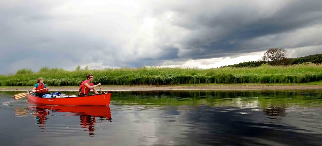 Whisky Month: The Tranquil River Spey