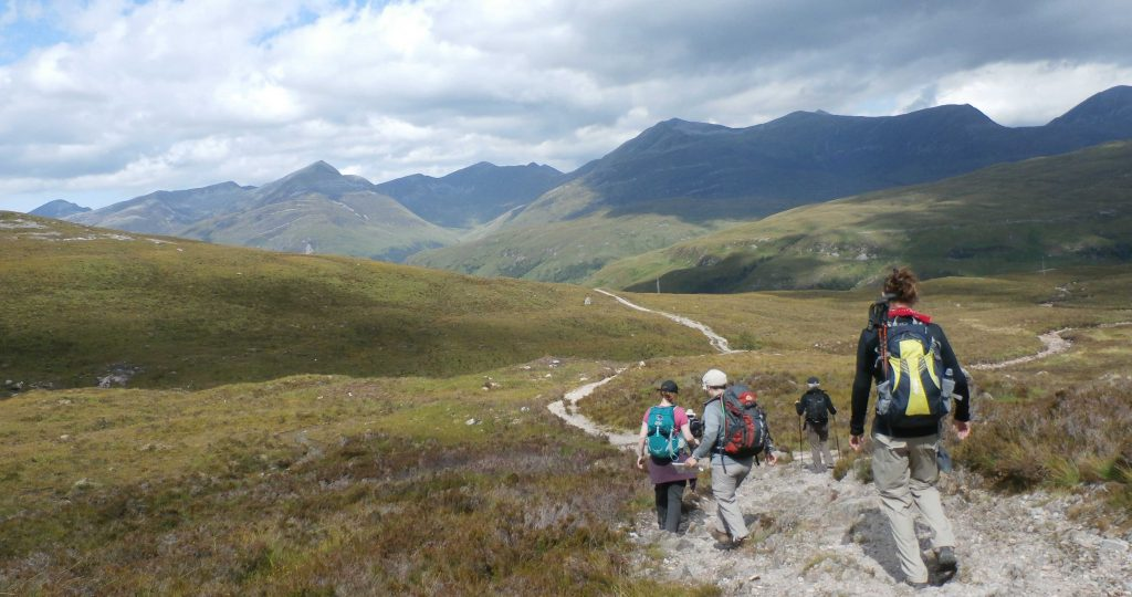 Self Guided Walks: West Highland Way