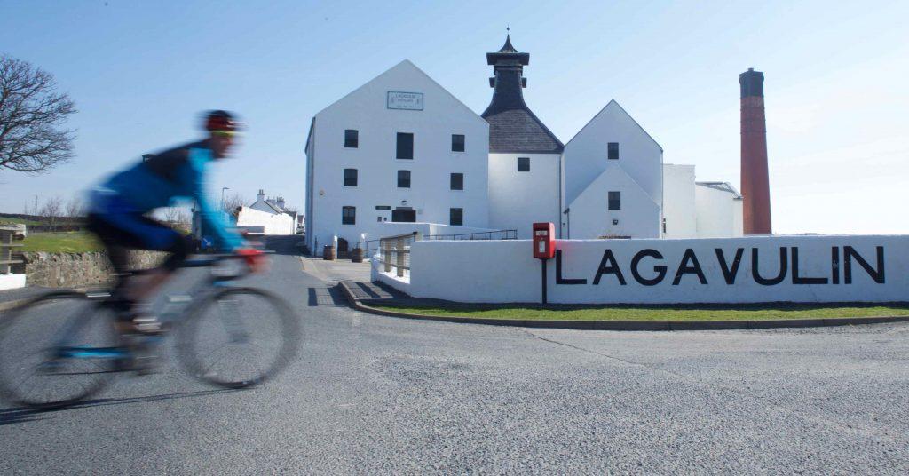Islay: Scotland's Whisky Isle