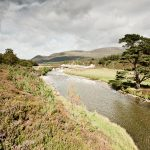 River Feshie, Glenfeshie, Cairngorms National Park, Scotland.