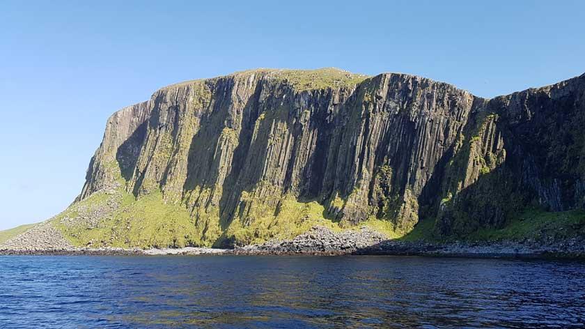 The Shaint Isles