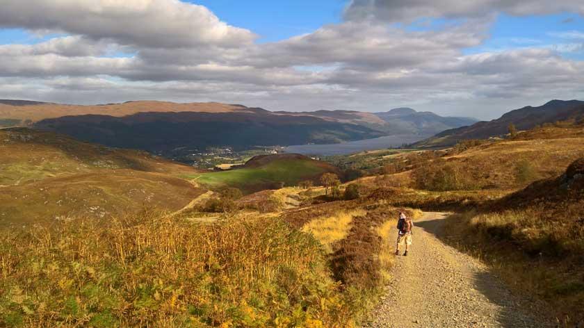 Autumn-highland-landscape