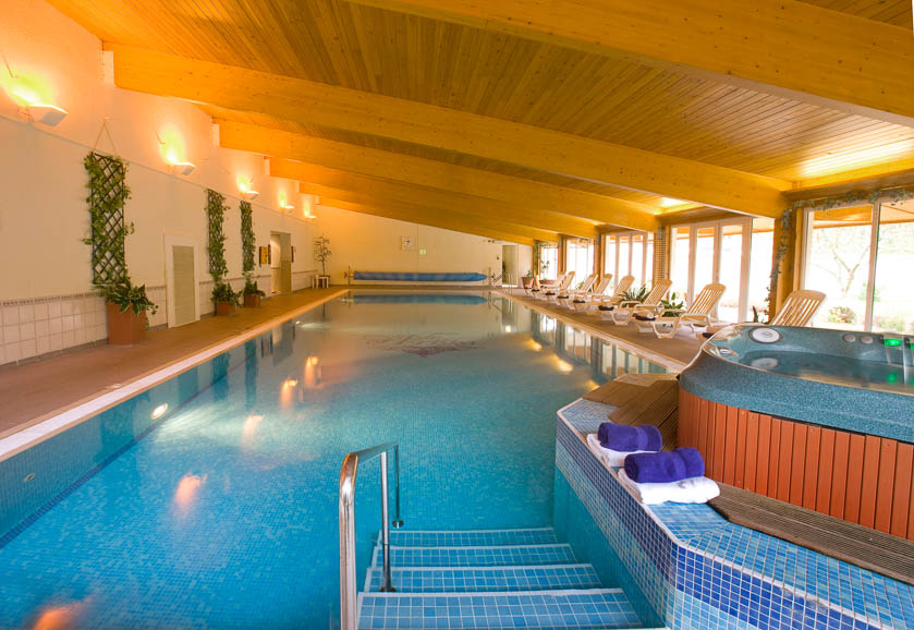 Top 5 luxury hotels in scotland for outdoor lovers award - Hotels in perthshire with swimming pool ...