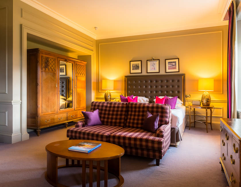Luxury Hotels In Scotland For Outdoor