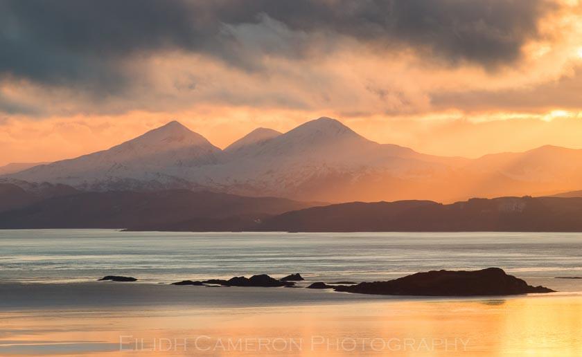 landscape photography scotland-2 - Best Landscape Photographers In Scotland - Eilidh Cameron