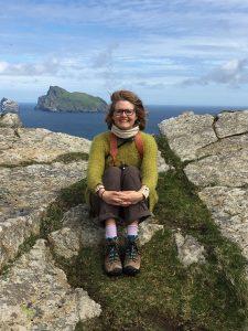 The Best Landscape Photographers in Scotland – Lucy Hamilton