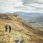 walking north highland-17