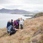 walking north highland-23