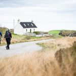walking north highland-24