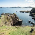 walking north highland-28