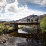 walking north highland-7
