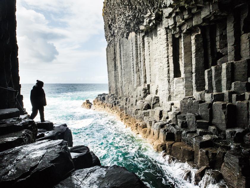 Fingal's Cave