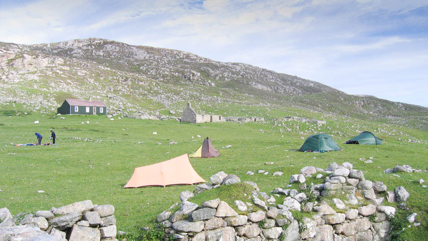 Sea Kayaking Outer Hebrides Top Locations-1