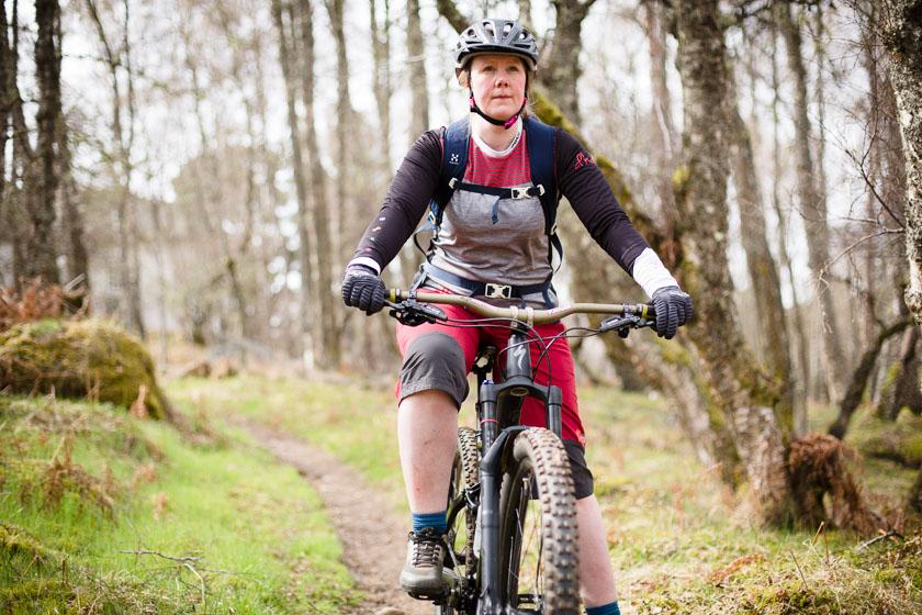8b9690f8a What to Wear Mountain Biking in Scotland  Guide - Wilderness Scotland