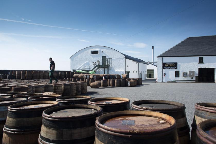 Islay Scotland's Whisky Isle 5