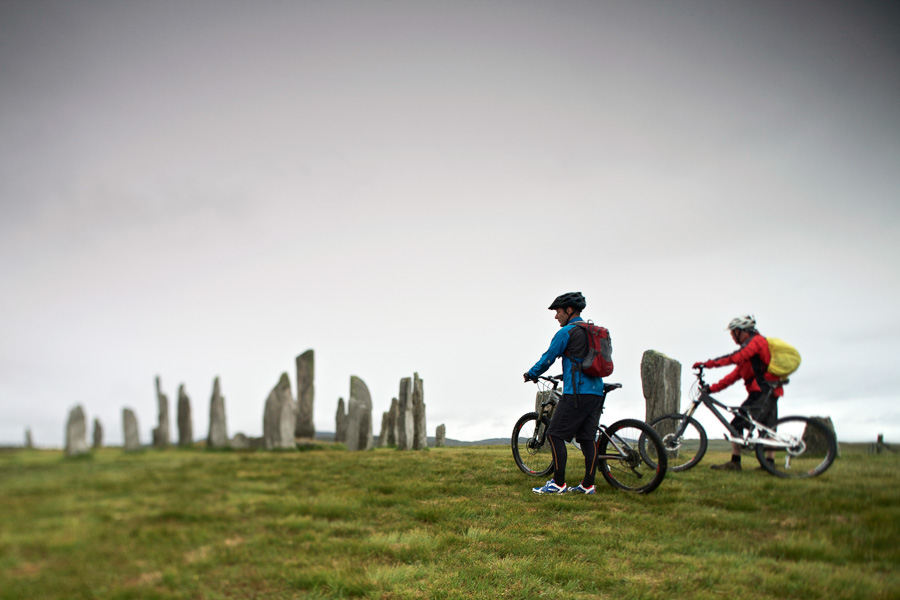 Mountain Biking in the Outer Hebrides-8