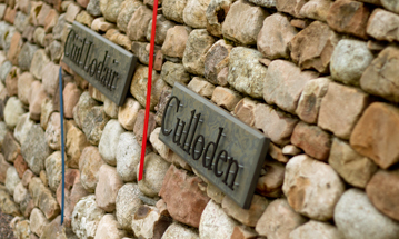 culloden history