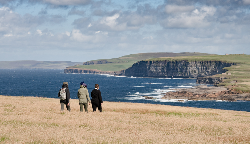 orkney history